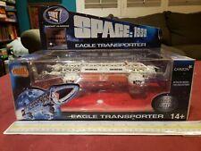 SPACE 1999 VIP EAGLE TRANSPORTER PRODUCT ENTERPRISE Gerry Anderson NIB L.E.