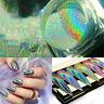 Chameleon Nail Glitter Holographic Dust Mirror Effect Pigment Art Powder Decor
