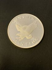Sunshine Mint .999 Pure Silver Coin! Gorgeous!