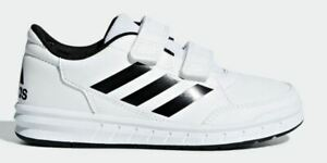NEW! Adidas Boy's Altasport Trainers - Sizes 3 & 5.5 UK