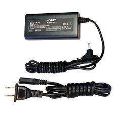 HQRP Adaptador de corriente para Canon PowerShot SX-1 / SX-20 IS Cámara Digital