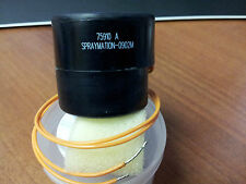 Spraymation Coil # 75910, 120VAC