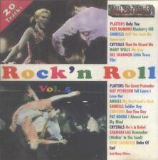CD  Rock´n Roll  Vol.5