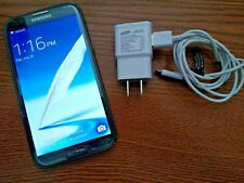 Samsung Galaxy Note II SCH-I605 - 16GB - (Verizon) Smartphone