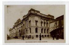(Sa593-100) Birmingham Council House ,c1930 ,unused ,VG