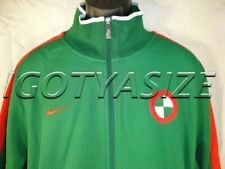 NIKE MEN'S MEXICO N98 SOCCER TRACK JACKET (X-LARGE)