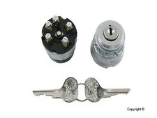 OEM Bosch Porsche 356 SC C A B Ignition Switch w/ Keys starter lock tumbler NEW