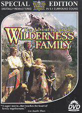 The Adventures of the Wilderness Family (Special Edition) by Susan Damante, Rob