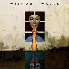 Without Waves - Lunar (NEW CD)