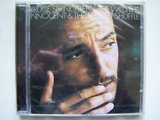 29585//THE WILD,THE INNOCENT - SPRINGSTEEN BRUCE CD NEUF BOITIER FELE