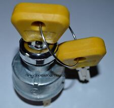 Caterpillar Forklift Truck Ignition Switch 2I6444