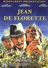 Jean De Florette (DVD, 2004) Daniel Auteuil, Gerard Depardieu, Yves Montand NEW