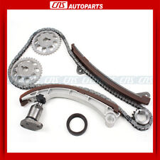 New Timing Chain Kit For 98-99 Toyota Corolla Chevrolet Prizm 1.8L DOHC 1ZZFE