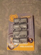 Ultimate Survival Technologies: Wetfire 8-Pack, All-weather Tinder,  UST