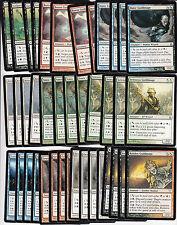 40 Guildmage Lot - Ravnica Block  - NM/SP - 4x of each - Sets - Magic MTG FTG