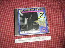 CD VA Auf anderen Bühnen 2 DUO-PHON Van Dannen / Raabe / Lotti Huber