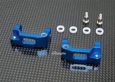 Aluminium Alloy C-Hub for Tamiya Volkswagen Race-Touareg CC-01