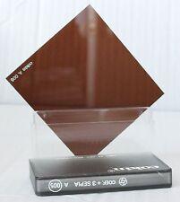 Cokin Original A Series Creative Filter - A005 Coef. +3 Sepia - A5