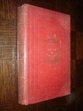 AU PAYS DES NEGRES - Peuplades et paysages d'Afrique - V. Tissot C. Améro 1888