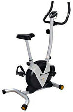 V-fit FMTC3 Folding Magnetic Upright Exercise Bike r.r.p £165.00