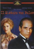 516052 791981 Dvd Mistero Von Bulow (Il)