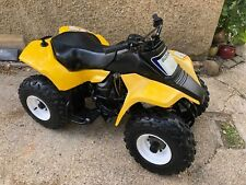 SUZUKI LT80 QUAD BIKE - ATV 80CC 2005 GREAT RUNNER CLEAN TIDY QUAD LTA LTZ LT80