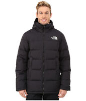 $300 THE NORTH FACE CKY7 Ridge Relaxed  600 Goose Down Parka COAT BLACK XL (R)