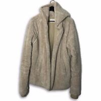 Fear of God - Fourth Collection - Hooded Sherpa Sweatshirt - Large