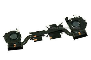 L20339-001 L20334-001 L20335-001 HP FAN+HEATSINK 15-CX0056WM(CF21-24-CH24)