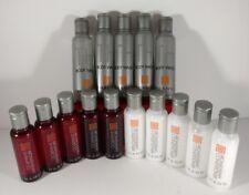 THANN Aromatherapy Wood 5ea Shampoo Conditioner Body Wash Travel Size Free Gift