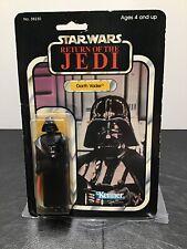 Vintage Kenner Star Wars Darth Vader Mexico Lili Ledy Crystal Clear MOC