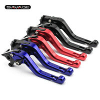 Brake Clutch Levers Short Leaver For Yamaha MT-125 2016-2018, YZF R125 2017-2018