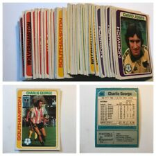 TOPPS BLUE BACK 1979 FOOTBALL TRADE CARDS Complete your set. various quants