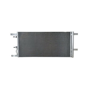 NEW A/C CONDENSER FITS FORD F-350 SUPER DUTY 6.7L 2017-2018 FO3030267 HC3Z19712A