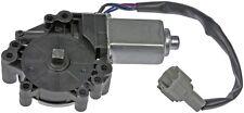 Power Window Motor fits 2004-2008 Nissan Maxima  DORMAN OE SOLUTIONS