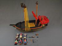 flag boat rear mat 4424 5736 a3217 Playmobil pirate