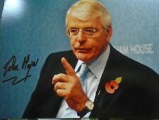 original John Major --  Politik,Militär