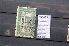 FRANCOBOLLI ITALIA COLONIE CIRENAICA USED USATI (F91429)