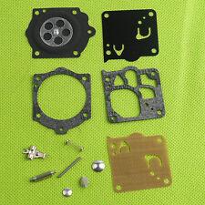 Carburetor Carb Rebuild Kit Fit Husqvarna 272 walbro carb kit