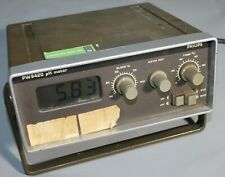 Vintage Philips PW9420 PW9420/01 pH Meter