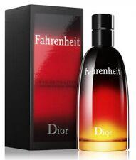 Christian Dior Fahrenheit 100ml EDT Perfume for Men COD PayPal Ivanandsophia