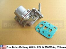 JCB PARTS- FUEL LIFT PUMP PERKINS ENGINE (PART NO. 17/401300)