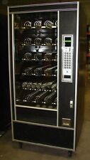 Automatic Products AP 6000 Snack Vending Machine MDB 60dayW MEI2512 $5 validator