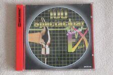 Sampling Audio CD - Spectacular Sound FX Vol. 8