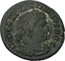 Constantine I The Great 313AD Ancient Roman Coin Sol Sun God Cult  i45917