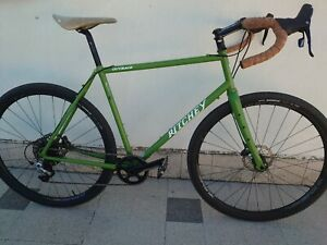 Gravel Ritchey Outback