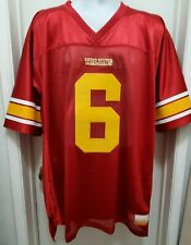 USC Trojans New College Football Jersey Mens XL Stitched