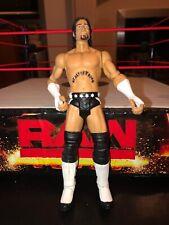 CM Punk - Flexforce - WWE Mattel Wrestling figure