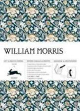 William Morris: Gift & Creative Paper Book by Pepin Van Roojen (English) Paperba