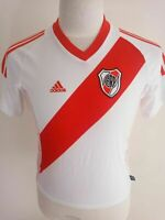 River Plate 2020 Home Jersey Always LUCAS PRATTO 27 SIZE M FREE SHIPPING 1-3 DAY